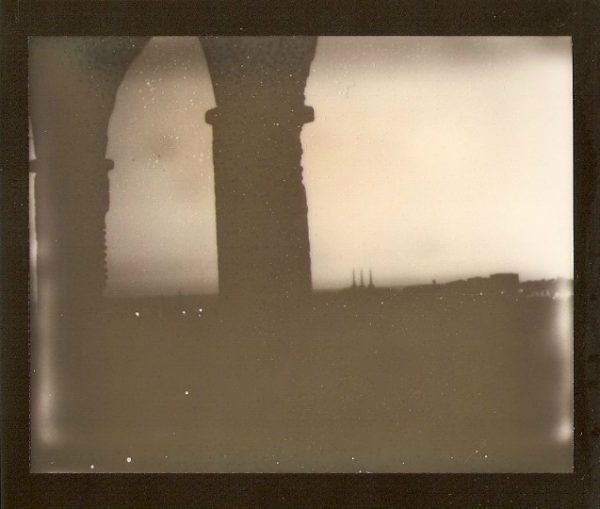 polaroid art - Two columns medium