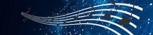 Tidal and blockchain digital music distribution