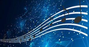 blockchain and digital music distribution