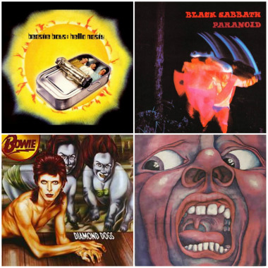 Best albums with bad covers
